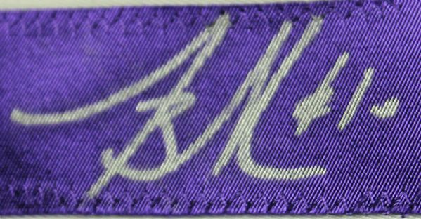 e13ab3f09 ... Lot of 2 Mike Bibby Game-Used   Signed Sacramento Kings Jerseys (PSA