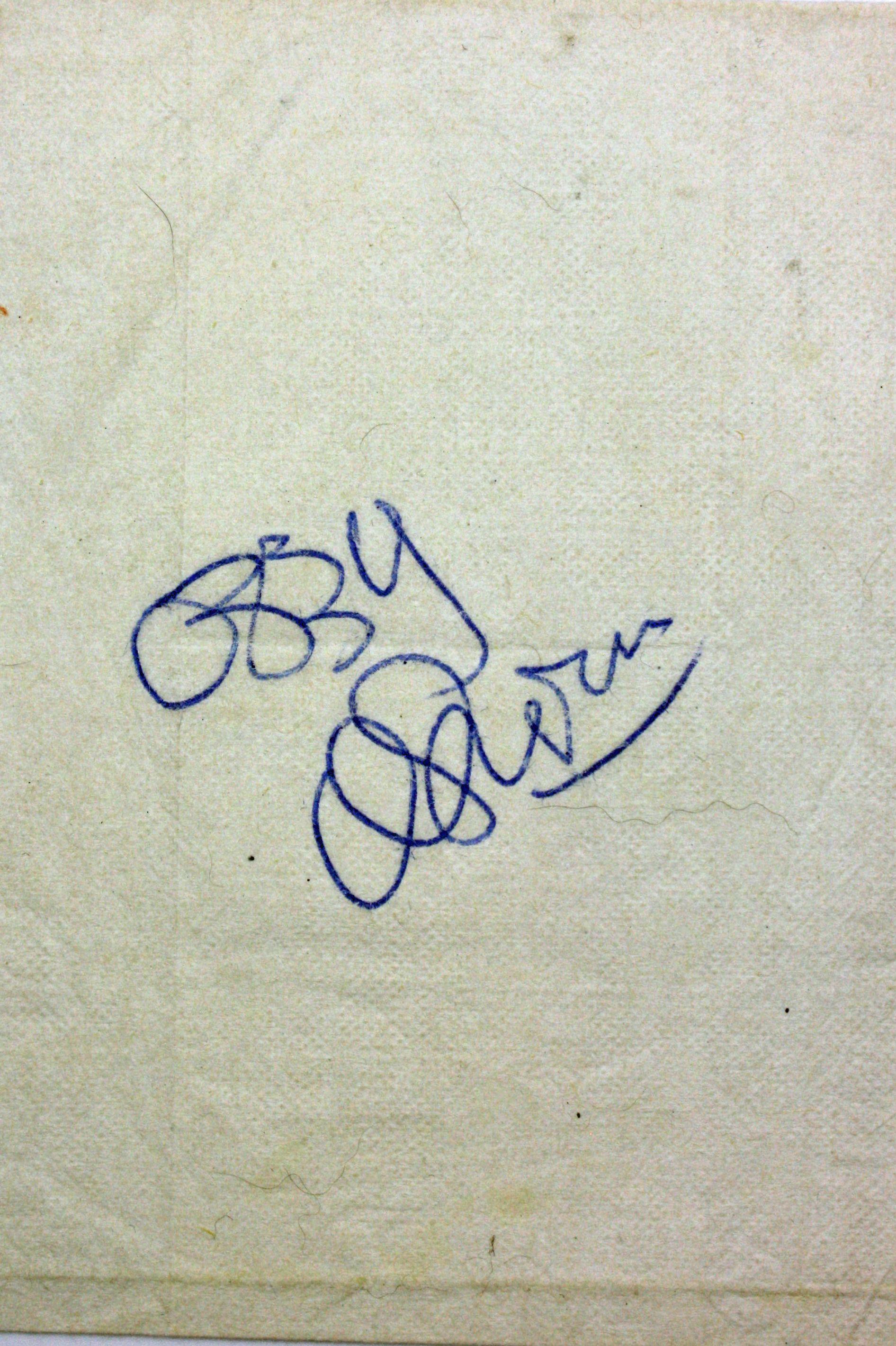 976480b607dc Lot Detail - Black Sabbath  Ozzy Osbourne 3