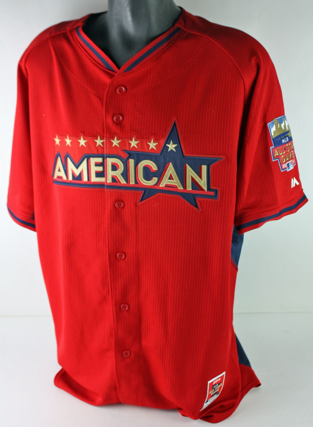 best service adbbe 8a178 netherlands mike trout all star game jersey c2843 8c462