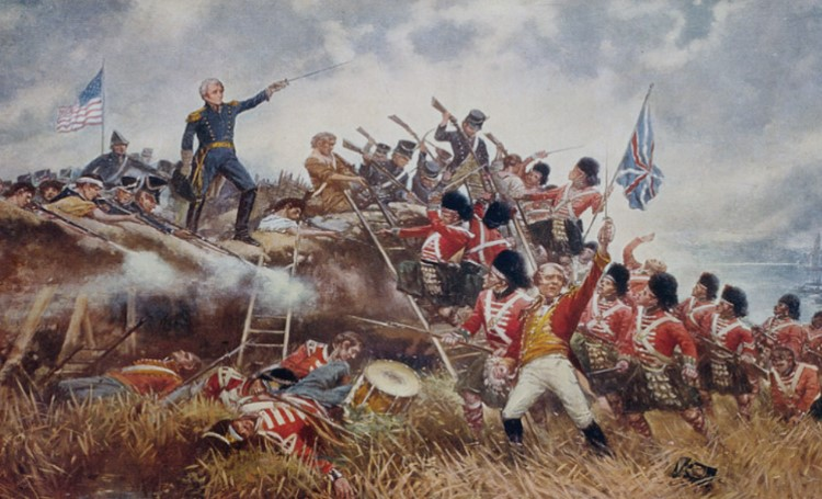 War of 1812 essay