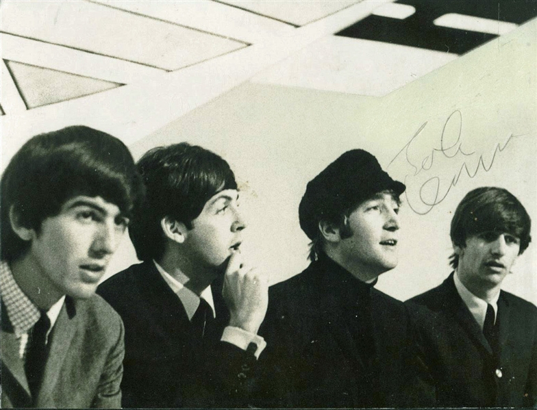 a brief research on the beatles On october 3rd 1963, a brief discussion with the beatles was recorded for radio this chat was less like a traditional interview and more like a conversation between the beatles themselves topics of discussion between the four members include their success, money, their early company 'beatles.