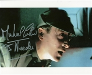 "The Galactic Empire Lot of Two (2) Signed 8"" x 10"" Photographs w/ Anthony Forrest & Michael Culver (Beckett/BAS Guaranteed)"