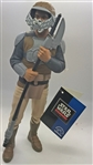"Billy Dee Williams Signed ""Lando Calrissian"" 9"" Star Wars Classic Action Figure (Beckett/BAS Guaranteed)"