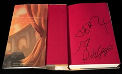 "J. K. Rowling & Daniel Radcliffe Rare Dual-Signed ""Harry Potter And The Deathly Hallows"" Book (BAS/Beckett Guaranteed)"