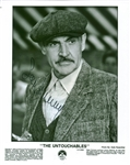 "Sean Connery Signed 8"" x 10"" Untouchables Photograph (Beckett/BAS Guaranteed)"