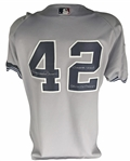 Mariano Rivera Signed & Game Used 2000 New York Yankees Jersey (Steiner Sports & Mears Guaranteed)