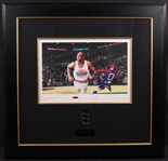 Michael Jordan Signed Space Jam Limited Edition Serigraph (Upper Deck)