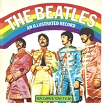 "The Beatles: John Lennon Signed Book - ""The Beatles An Illustrated Record"" (Caiazzo LOA)"