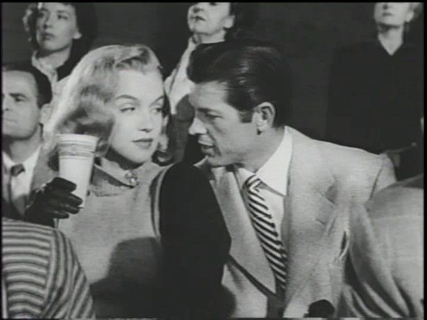 Marilyn Monroe Signed 1950 Screen Actors Guild Contract for Her Role In The Fireball (Beckett/BAS)