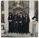 "The Beatles: Paul McCartney Signed ""Hey Jude"" Record Album (Perry Cox)"