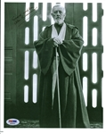 "Star Wars: Alec Guinness Signed 8"" x 10"" Obi-Wan Kenobi Photograph (Beckett/BAS)"