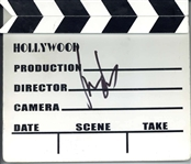 Star Wars: Harrison Ford Rare Signed Directors Clapboard (JSA)