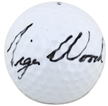 Tiger Woods ULTRA-RARE Signed Pre-Rookie Era Golf Ball (JSA)