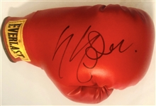 Rocky: Sylvester Stallone In-Person Signed Everlast Boxing Glove (John Brennan Collection)(Beckett/BAS Guaranteed)