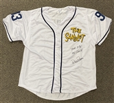 "Patrick Renna Signed ""The Sandlot"" Jersey w/ ""Youre Killin Me Smalls!"" (Beckett/BAS)"