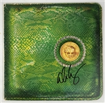 "Alice Cooper Signed ""Million Dollar Babies"" Album (JSA)"