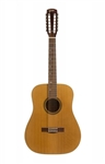 Waylon Jennings Personally Owned & Stage Used Goya Acoustic Guitar (Waylon Jennings LOA)