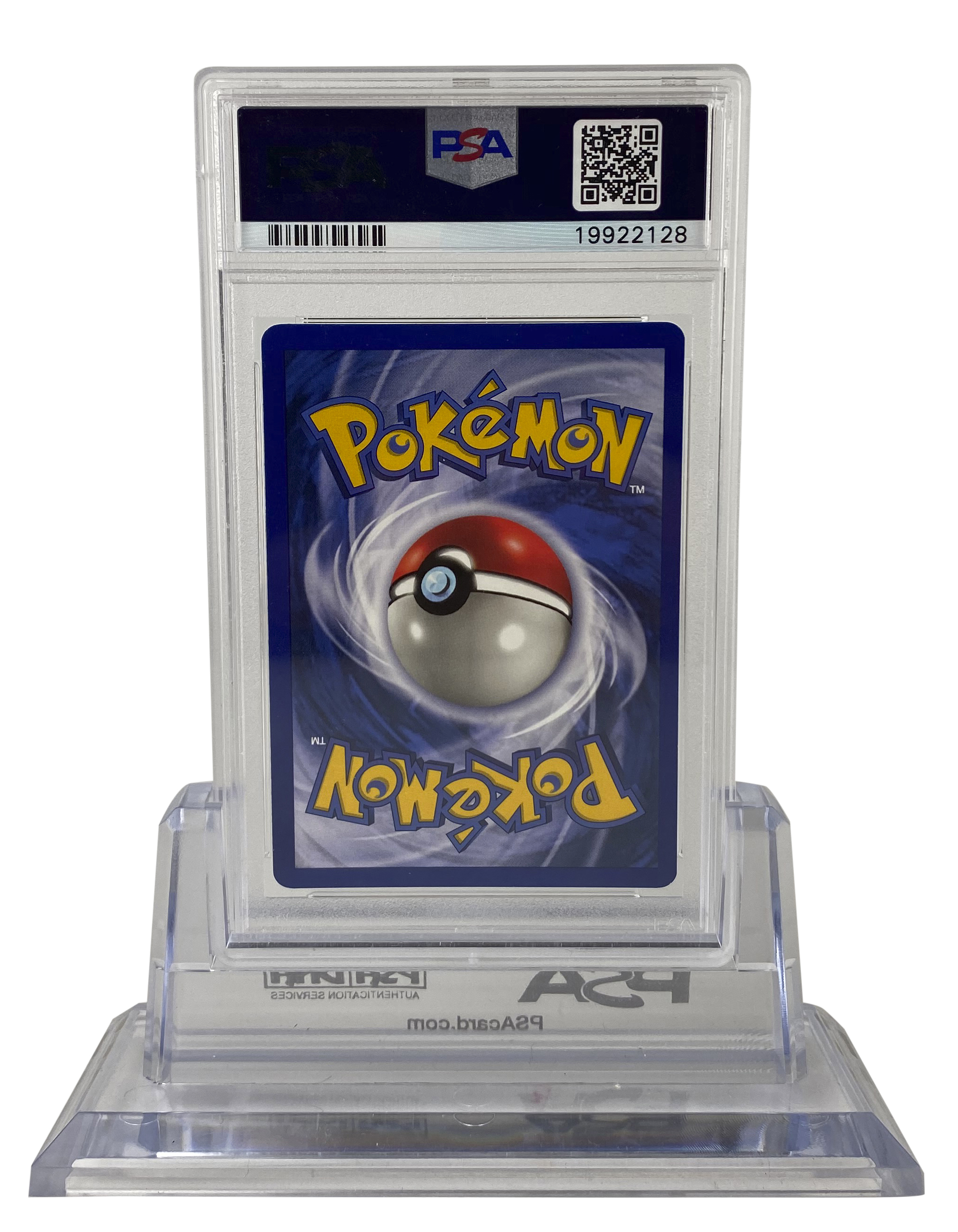 Lot Detail Pokemon S Crown Jewel Charizard First Edition 1999 Pokemon Game 4 Holographic Trading Card Psa Gem Mint 10