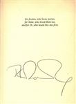 "Harry Potter: J.K. Rowling Rare Signed ""Harry Potter & the Philosophers Stone"" Soft Cover Book (Beckett/BAS)"