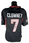 Jadeveon Clowney Signed South Carolina Gamecocks Jersey (JSA)